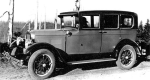 1929 Chandler