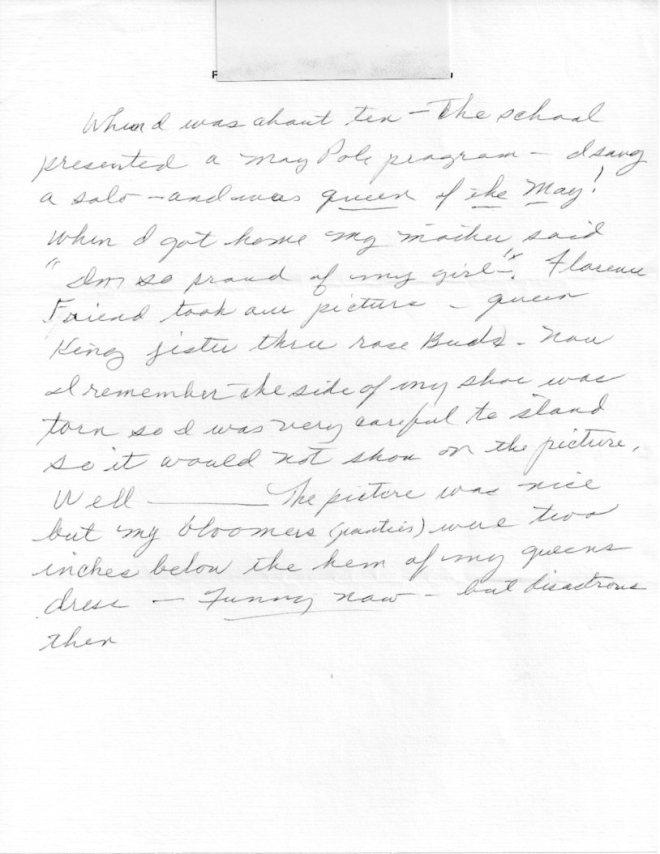 Grade School - page 2
