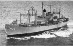 USS Fremont