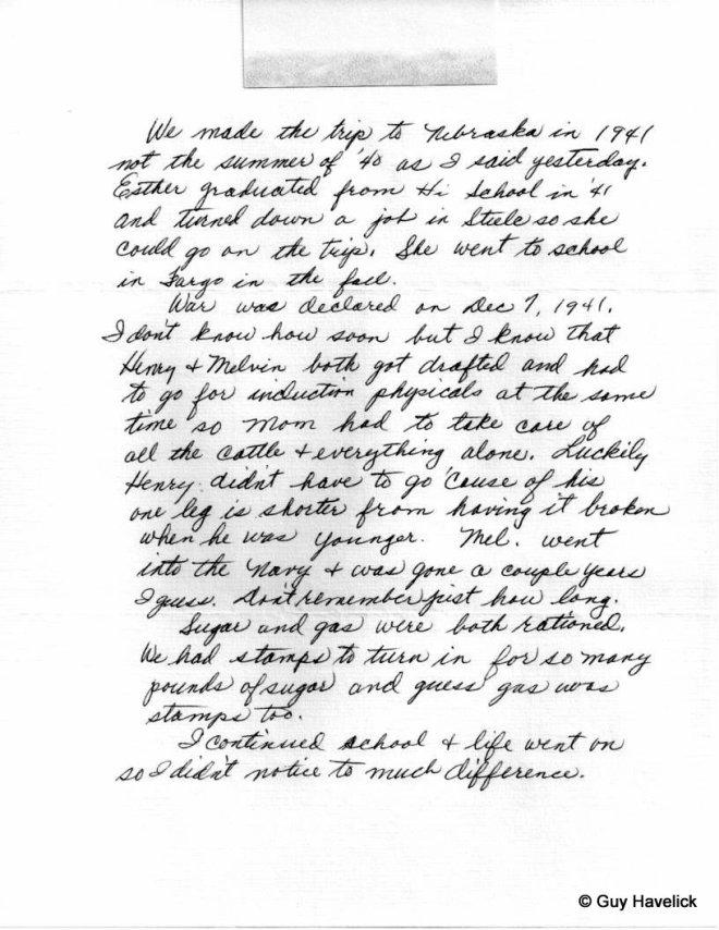 Grace Letter 011