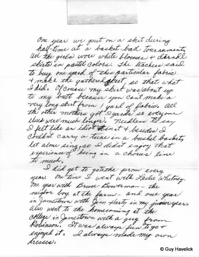 Grace Letter 018