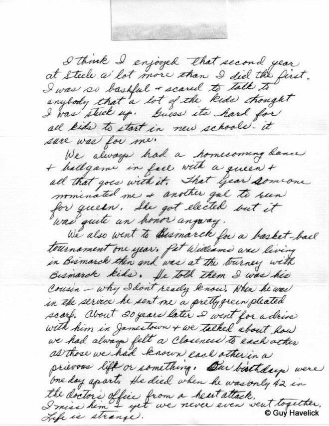 Grace Letter 019