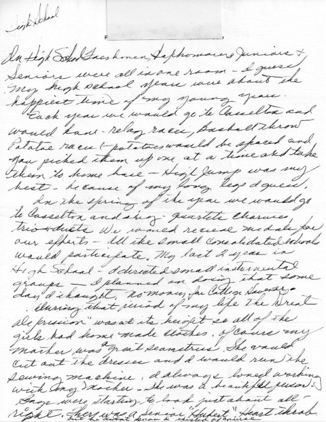 Lucy Letter 018