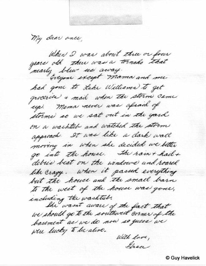 Grace Letter 020
