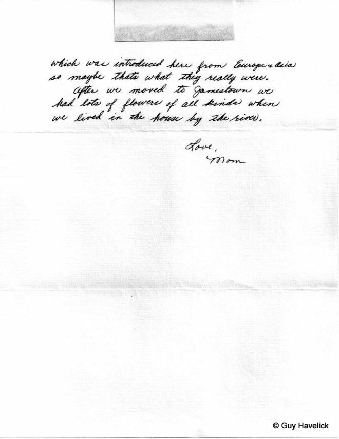 Grace Letter 023