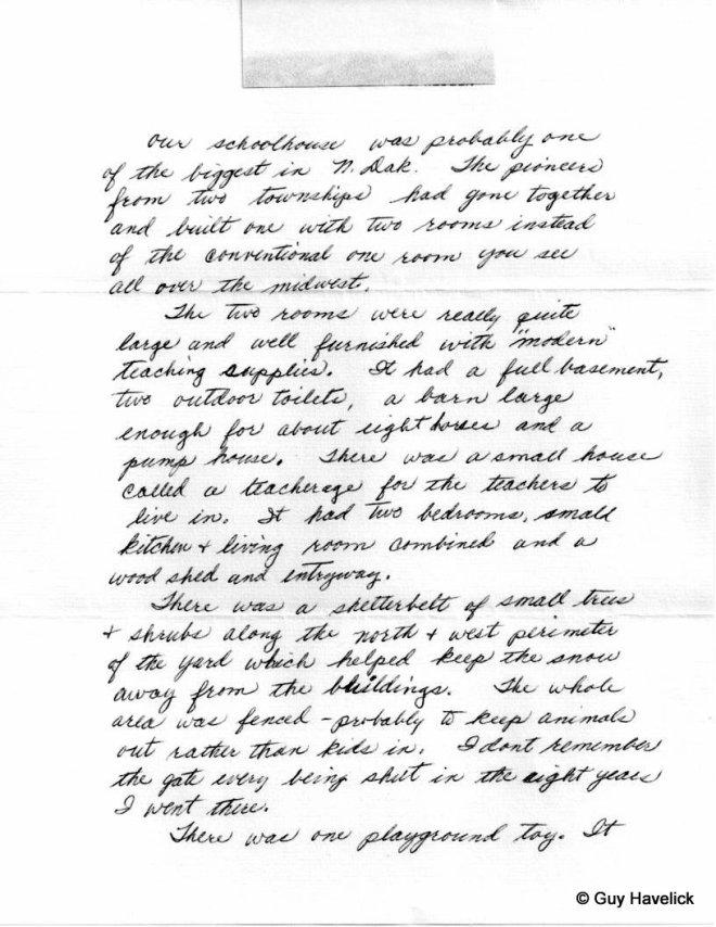 Grace Letter 024