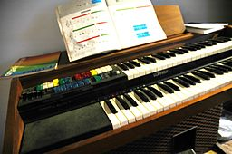By Stefan from Roscommon, United States (My New (Old) Organ  Uploaded by shoulder-synth) [CC BY 2.0 (http://creativecommons.org/licenses/by/2.0)], via Wikimedia Commons