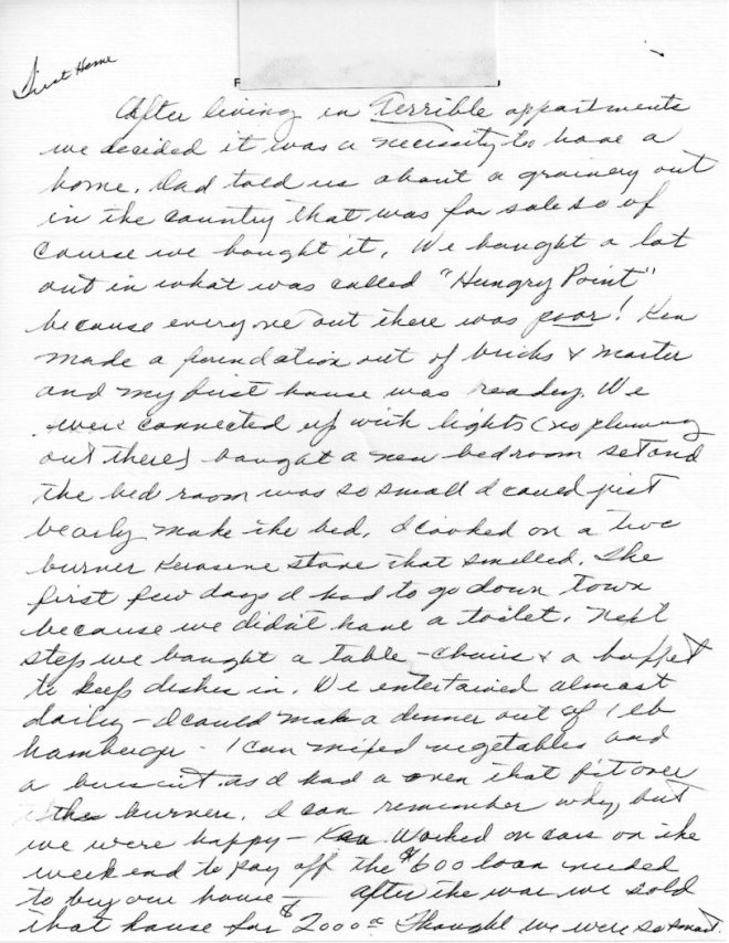 Lucy Letter 024