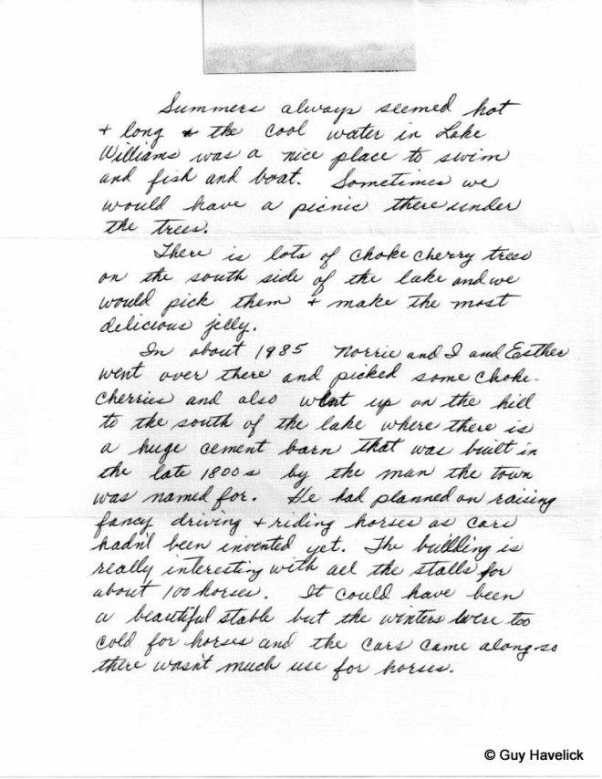 Grace Letter 040