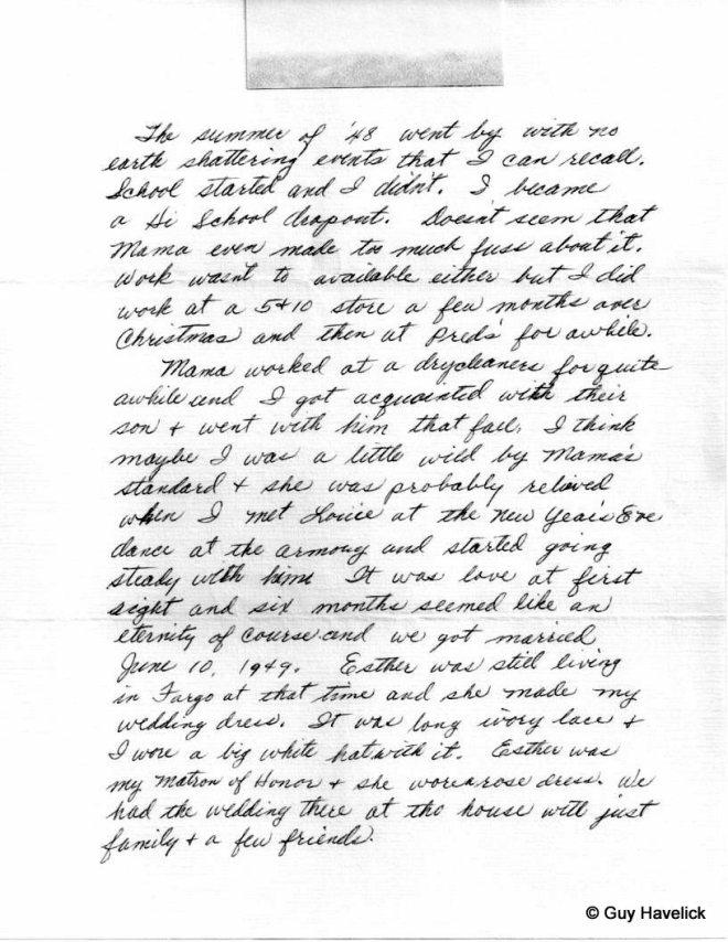 Grace Letter 044