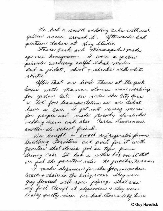 Grace Letter 045