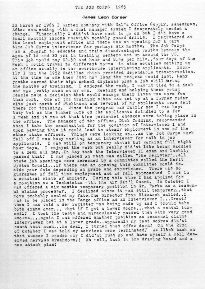 Jim Letter 049
