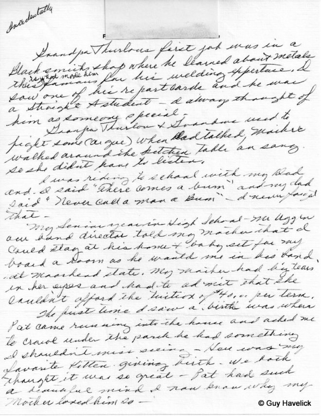 Lucy Letter 044