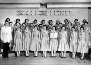Sweet Adelines Chorus - Fargo ND