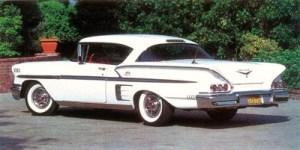 '58 Chevy