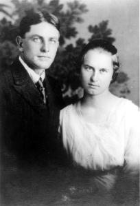 Ted and Fanny